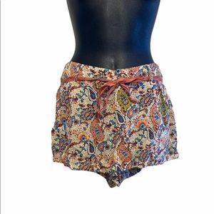🌸 3/$20 Zara multi colour shorts